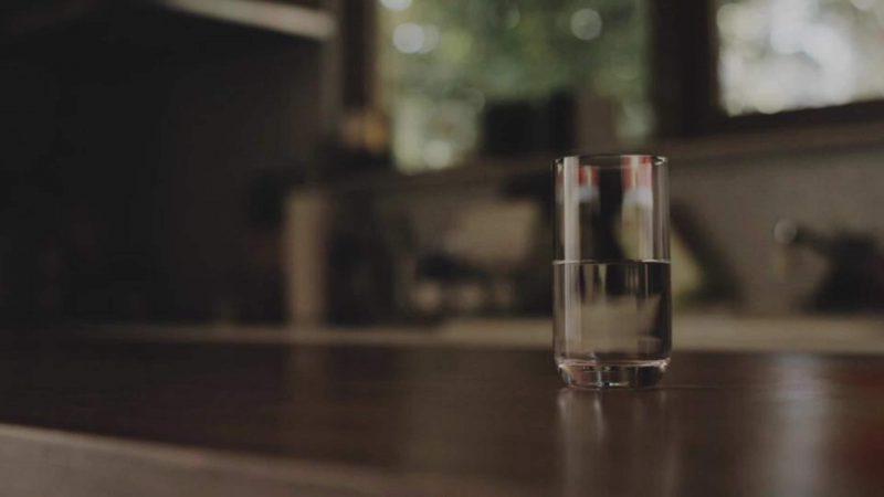 Nike Own Tomorrow – Half Glass